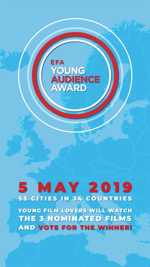 Nagroda Młodej Widowni Europejskiej Akademii Filmowej