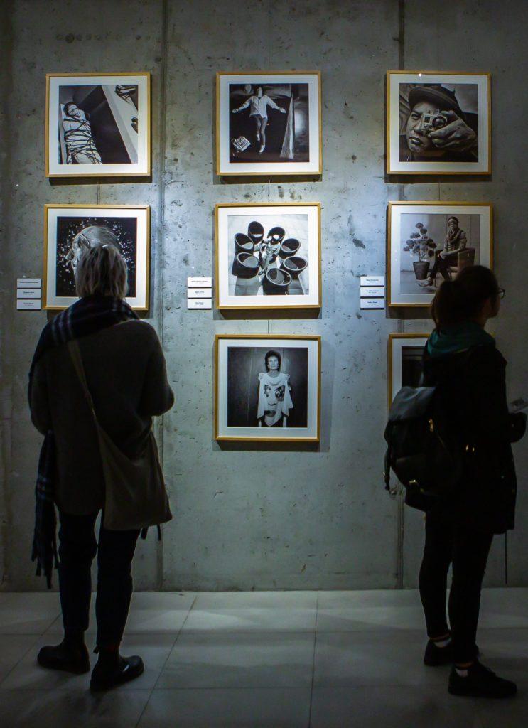 Rafał Placek. Wystawa w Galerii GCF