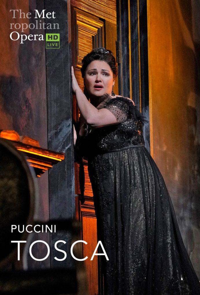 Opera w Centrum. TOSCA