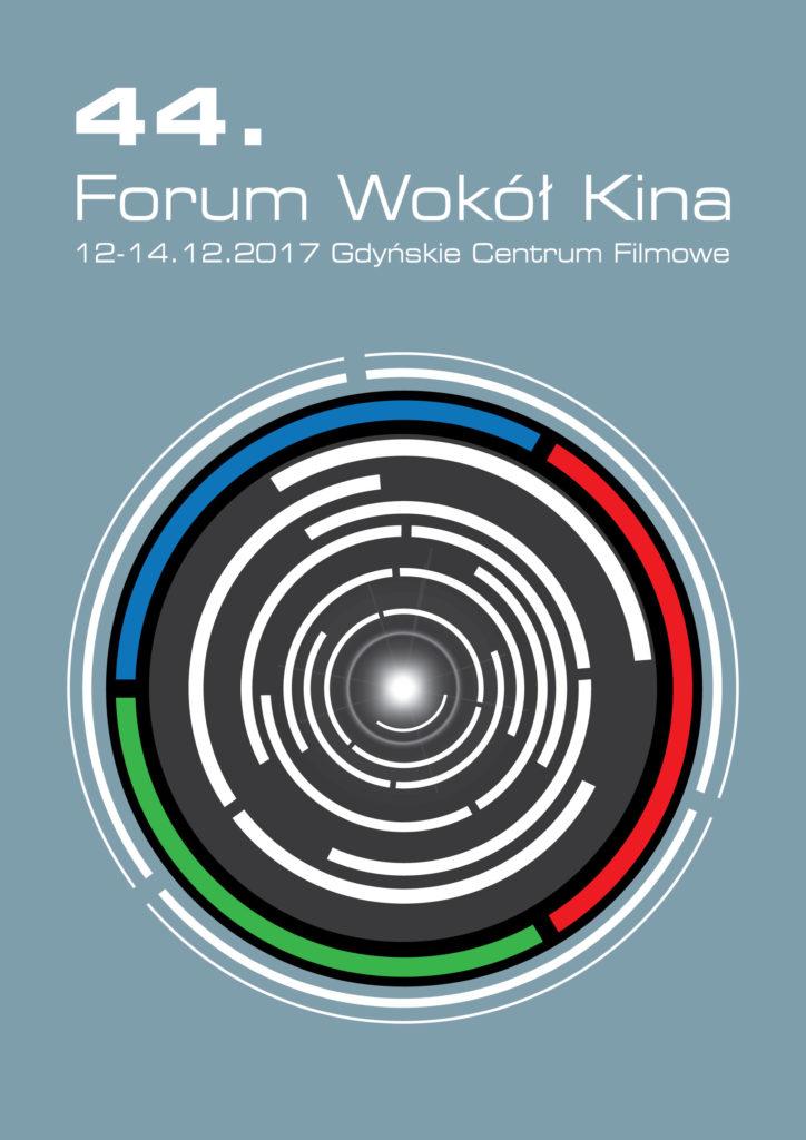 44. Forum Wokół Kina