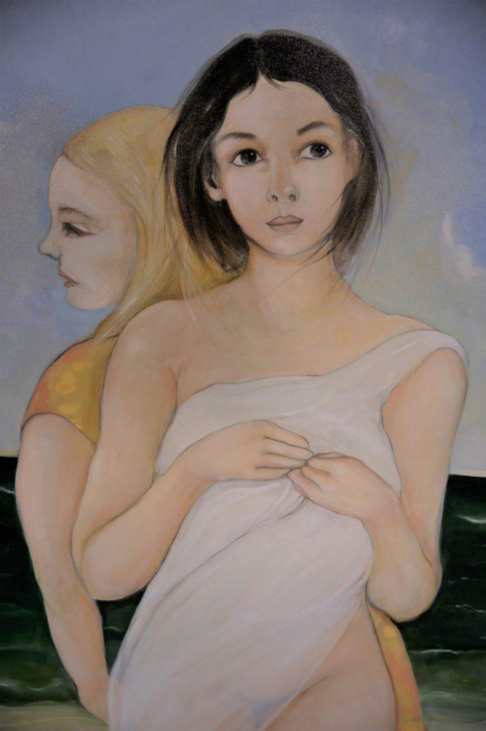 Wystawa. Sylwia Tarkowska-Włodarska