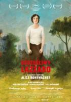 LAZARRO FELICE – SZCZĘŚLIWY LAZZARO (CINEMA ITALIA OGGI 2019)