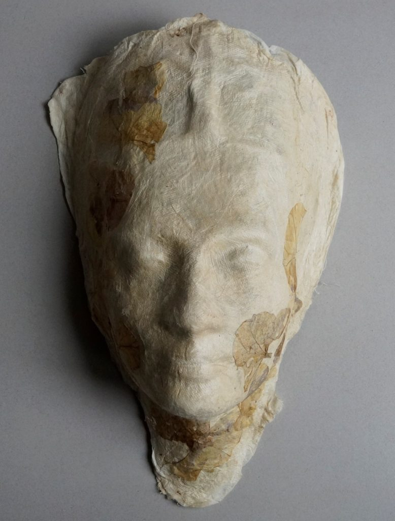Aleksandra Bibrowicz. Wystawa w Galerii GCF
