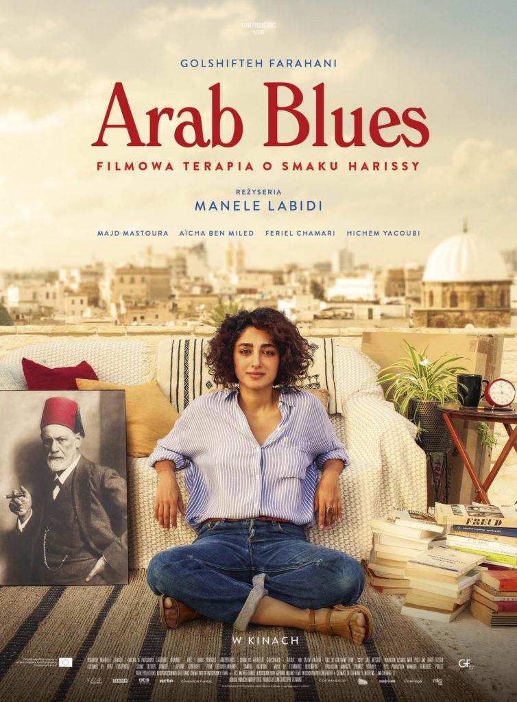 ARAB BLUES (KLUB WYSOKICH OBCASÓW)