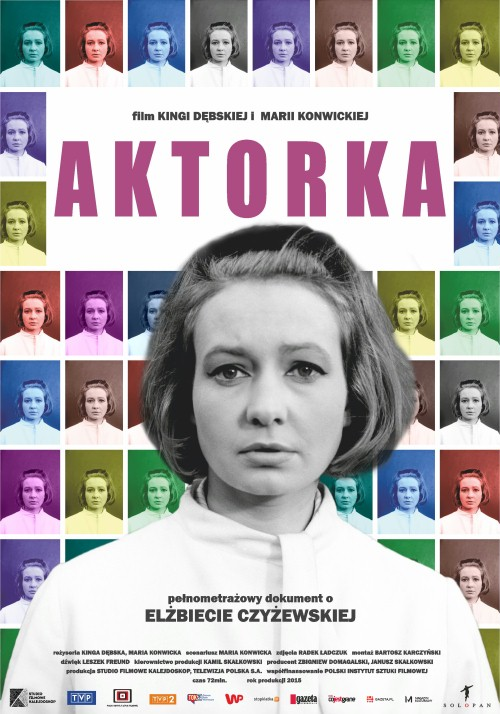AKTORKA. Film o Elżbiecie Czyżewskiej