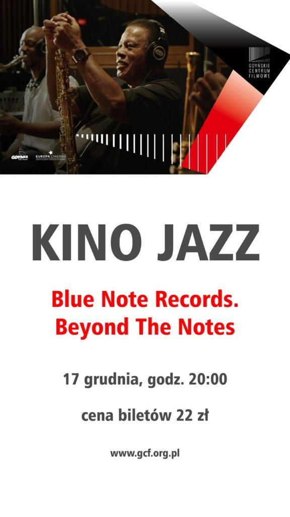 Kino Jazz. Blue Note Records