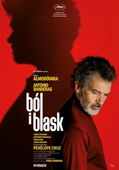 BÓL I BLASK