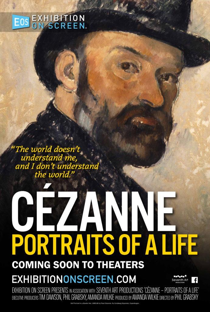 Sztuka w Centrum. Cezanne