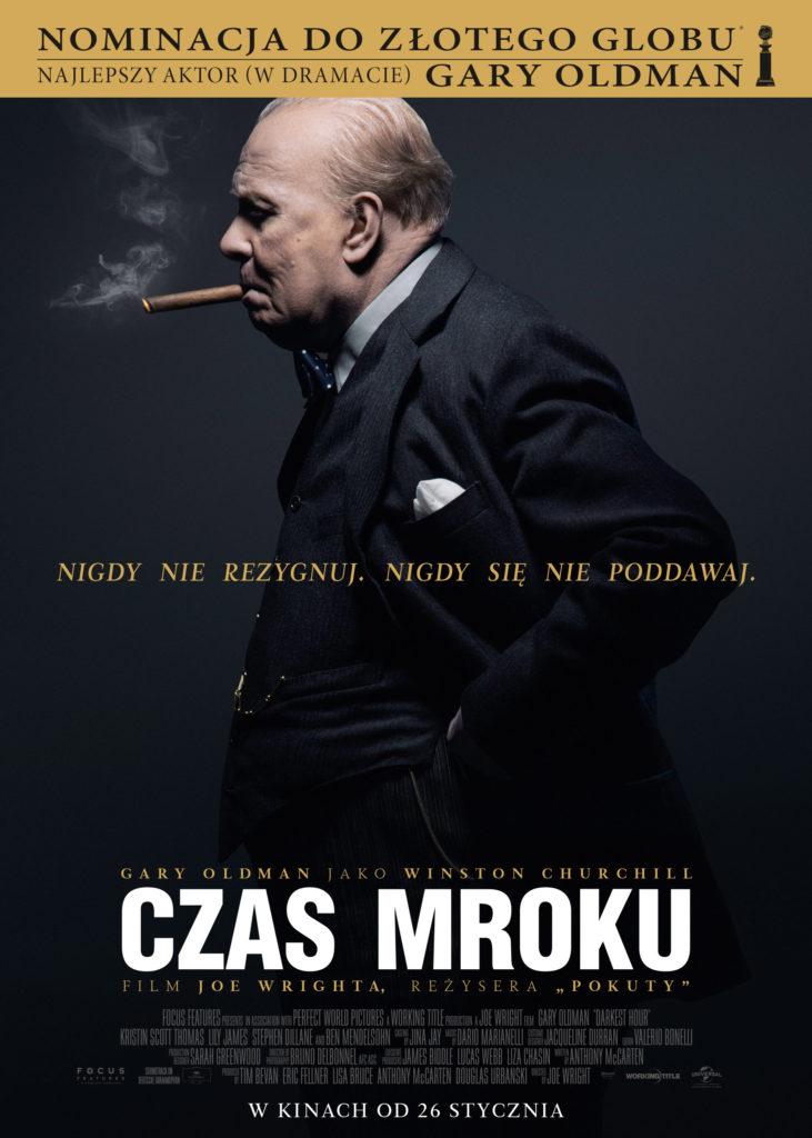 CZAS MROKU