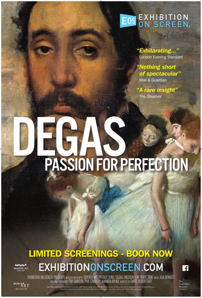 Sztuka w Centrum. Degas