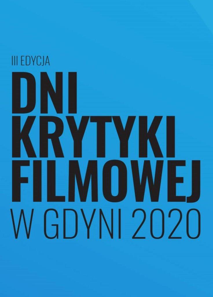 Dni Krytyki Filmowej 2020