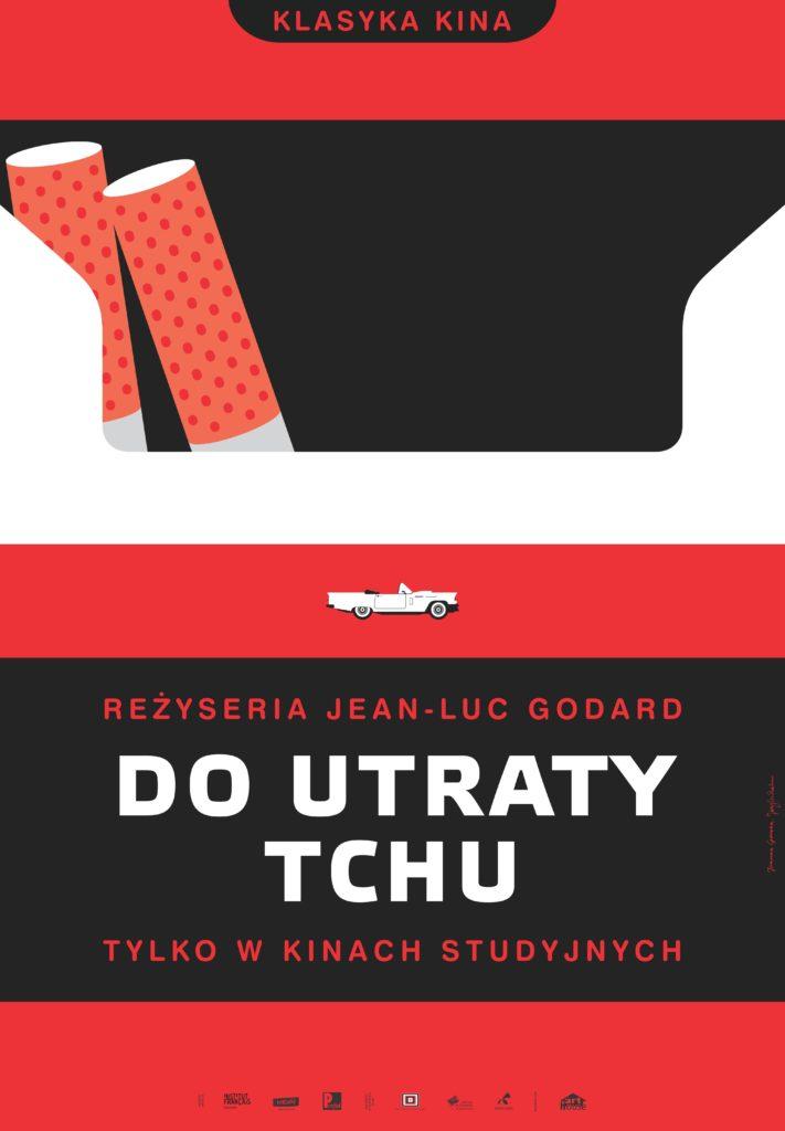 DO UTRATY TCHU (MISTRZOWIE KINA EUROPEJSKIEGO) FILM + SPOTKANIE