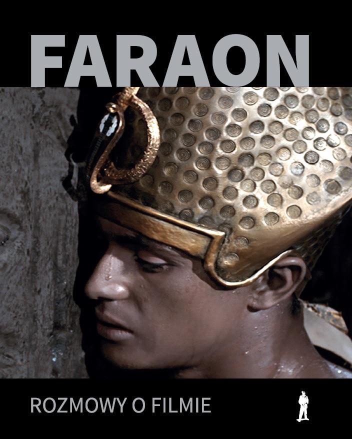 Spotkanie autorskie. Faraon