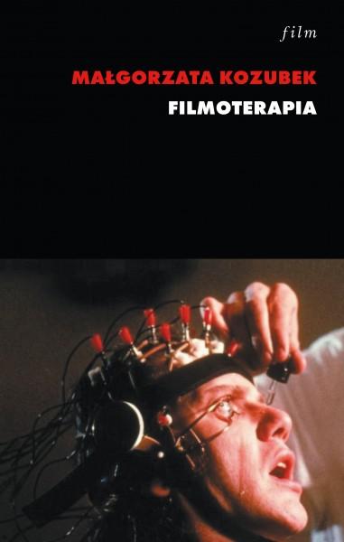 """""""Filmoterapia"""". Promocja książki na 42. FPFF"""