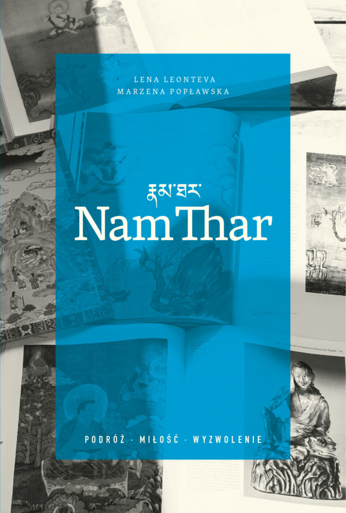 Nam Thar. Spotkanie autorskie