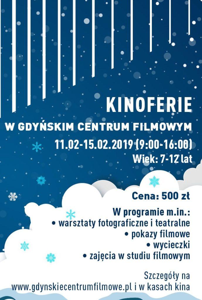KINOferie 2019