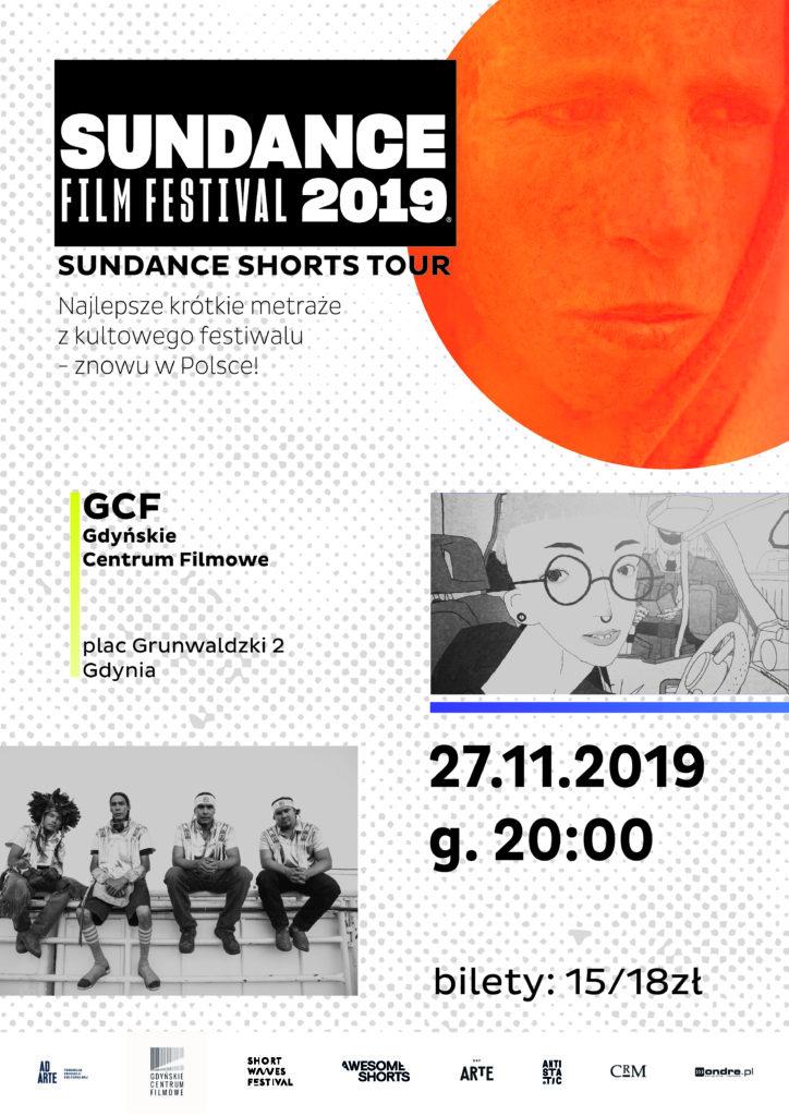 Sundance Shorts Tour 2019