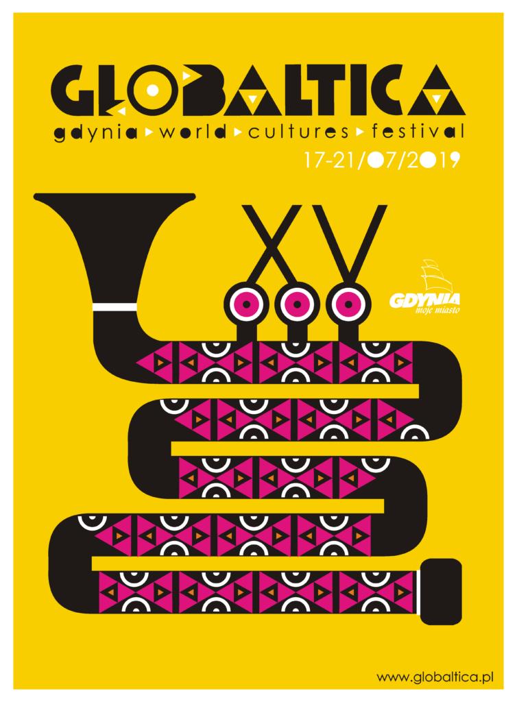 Globaltica 2019. Koncert