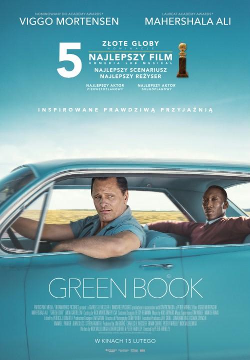 Green Book. Pokaz przedpremierowy