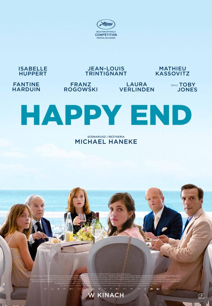 """""""Happy end"""". DKF Wysokie Obcasy"""