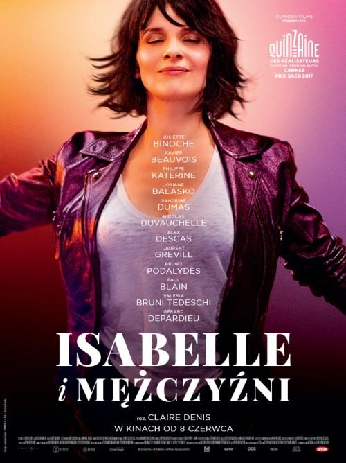 ISABELLE I MĘŻCZYŹNI