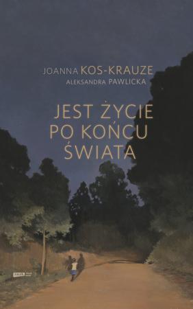 Spotkanie autorskie. Kos-Krauze