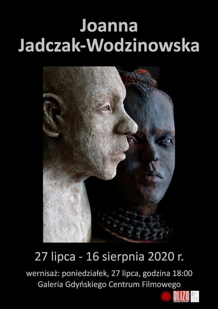 Wystawa Joanny Jadczak-Wodzinowskiej