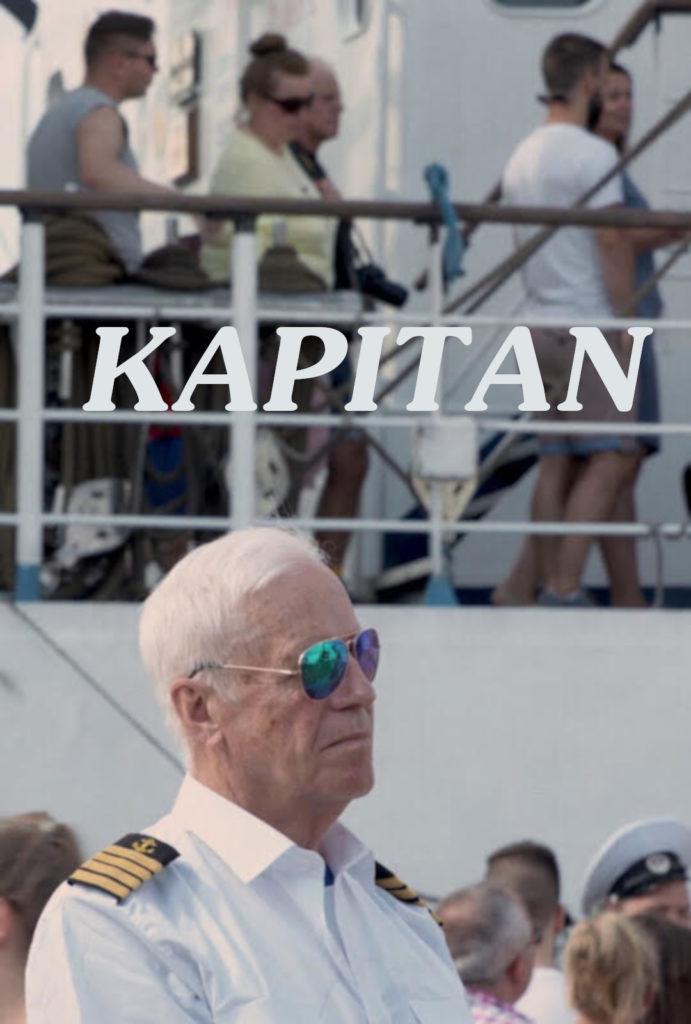 KAPITAN. FILM O K. BARANOWSKIM