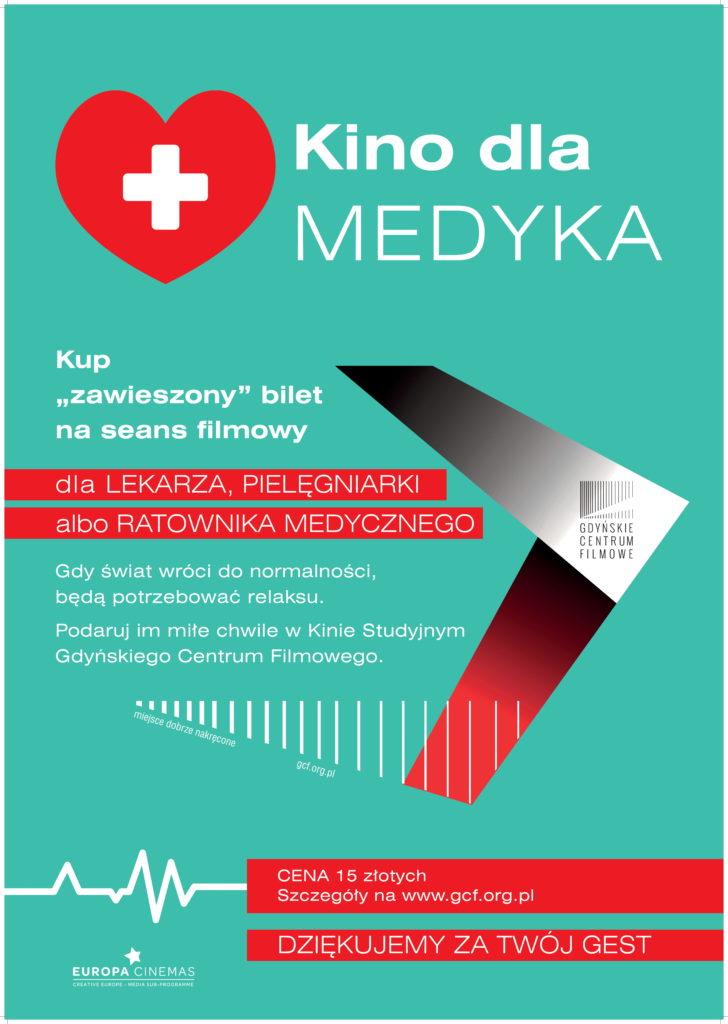 Kino dla Medyka