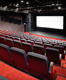 75 festiwalowych projekcji w Gdyńskim Centrum Filmowym