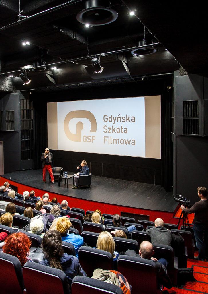 Klub Gdyńskiej Szkoły Filmowej