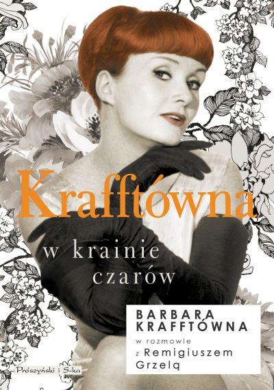 Barbara Krafftówna w Gdyńskim Centrum Filmowym