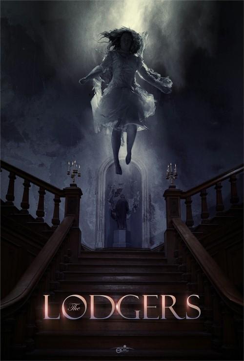 THE LODGRERS. PRZEKLĘCI (IRLANDZKI FESTIWAL FILMOWY)