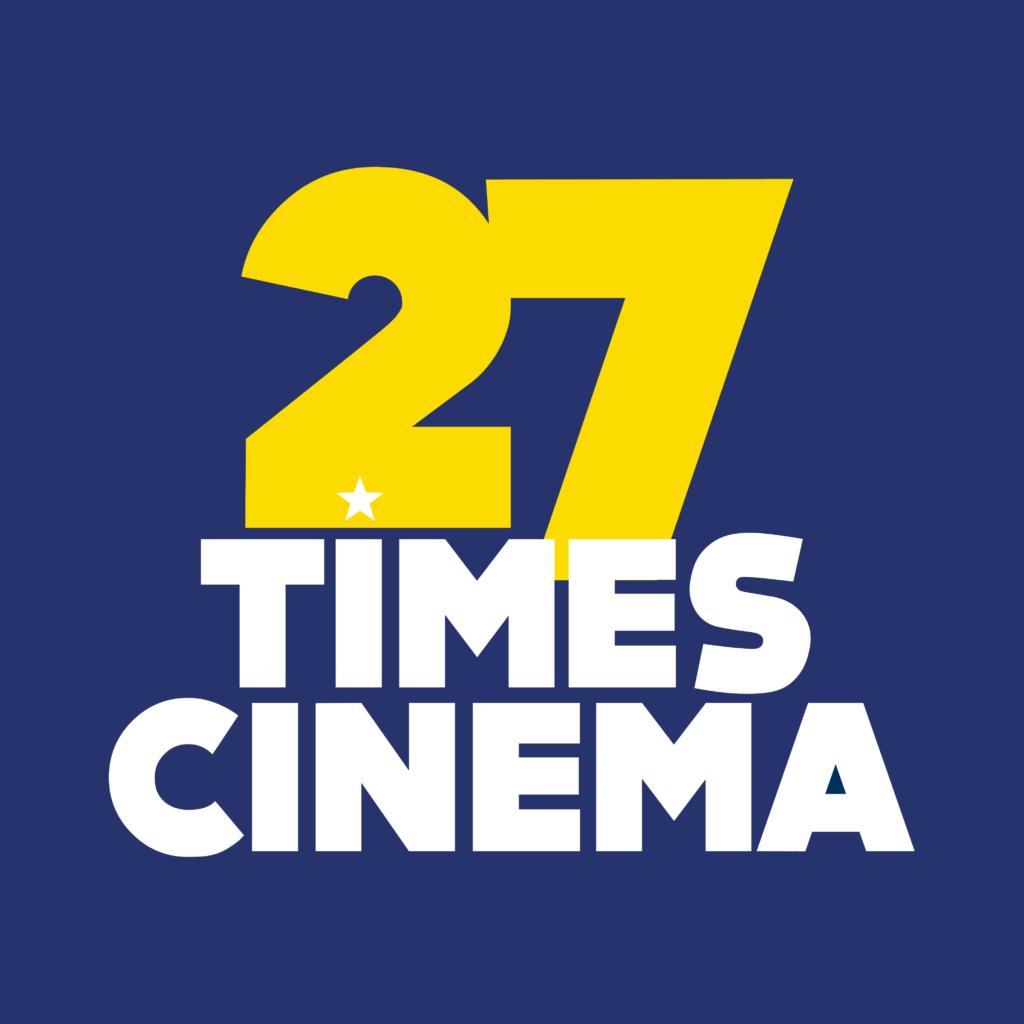 27 TIMES CINEMA