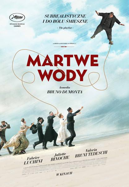 MARTWE WODY
