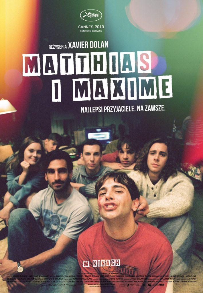 Klub WO. Matthias i Maxime