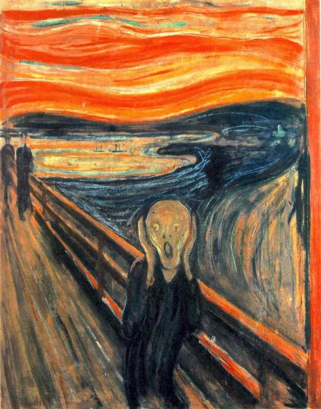 Sztuka w Centrum. Edward Munch