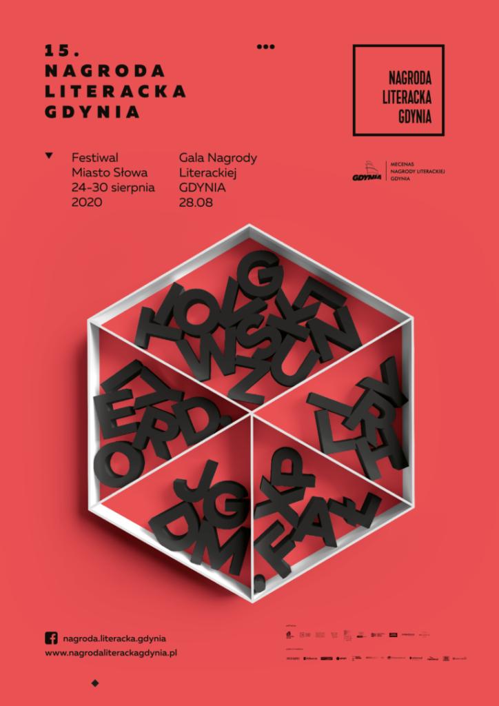 Festiwal Miasto Słowa 2020