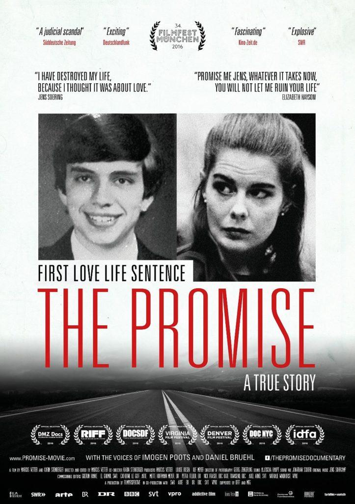 Filmoterapia z Sensem. Obietnica