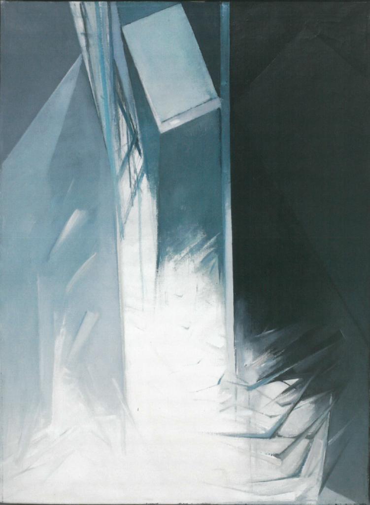 Janusz Debis. Malarstwo