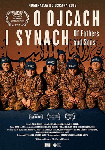 O OJCACH I SYNACH (FILM+SPOTKANIE)