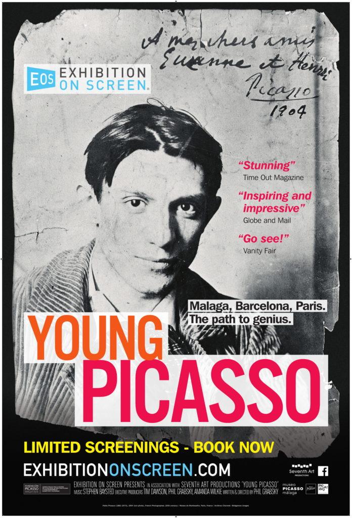 Sztuka w Centrum. Picasso