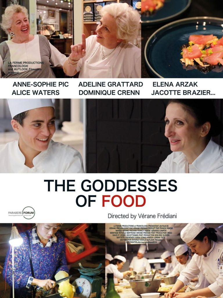 BOGINIE JEDZENIA (FILMS FOR FOOD)