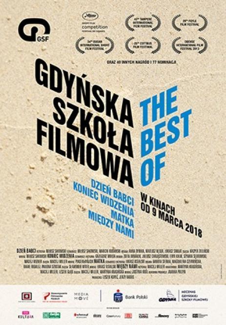 GDYŃSKA SZKOŁA FILMOWA – THE BEST OF
