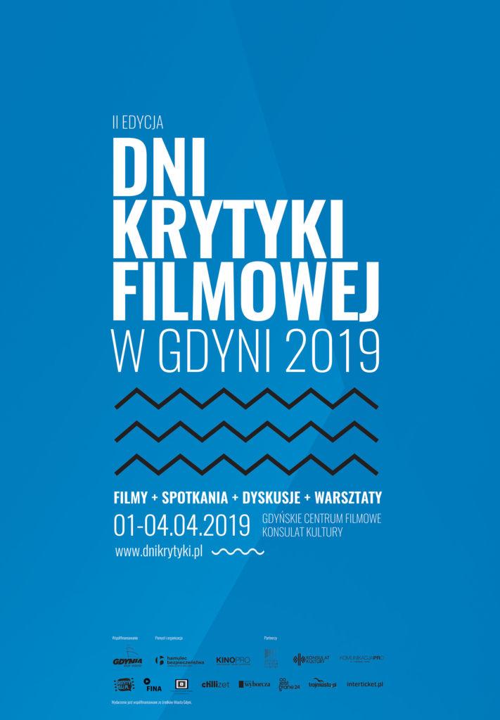Dni Krytyki Filmowej 2019