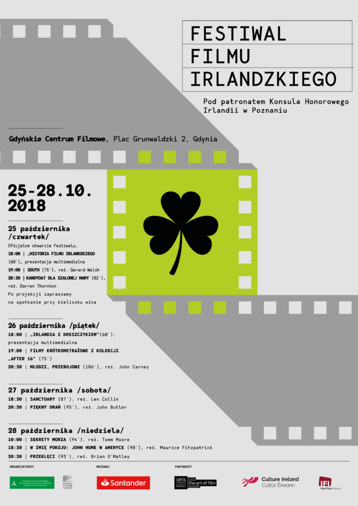 Festiwal Filmu Irlandzkiego