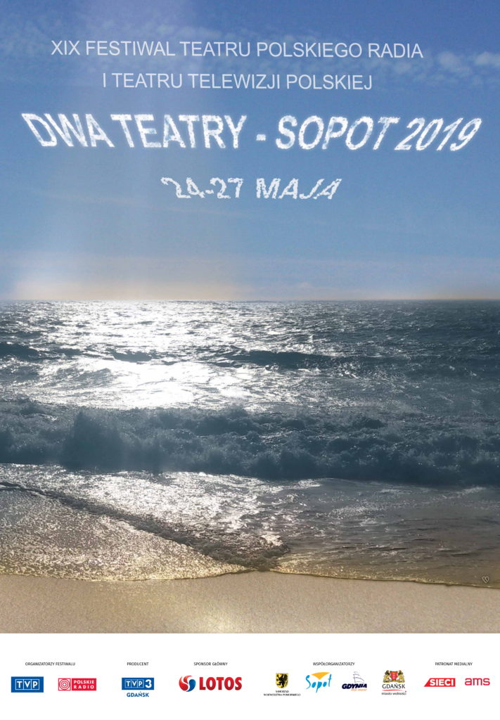 Festiwal Dwa Teatry 2019