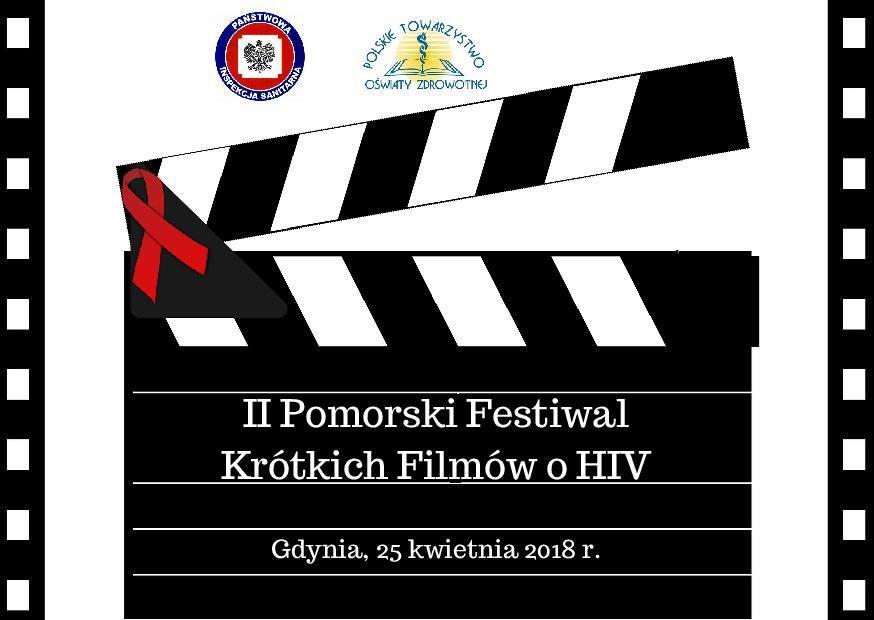 Festiwal filmów o HIV