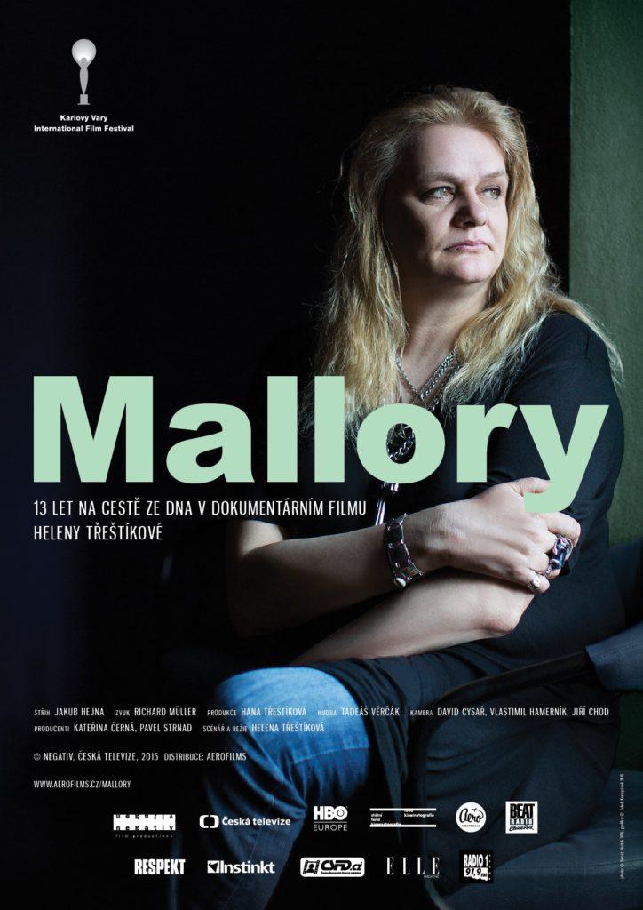 Mallory z Blizą