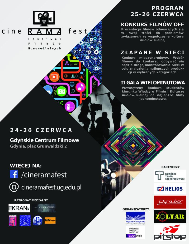 Cineramafest